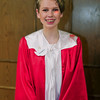 Evelyn's Confirmation 11