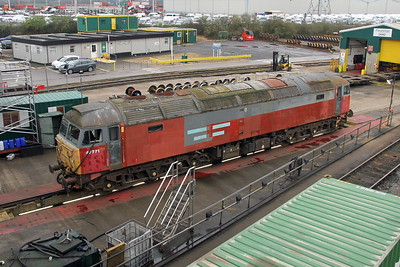 47771 Southampton Maritime 23/03/17