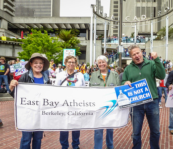 Bay Area Atheists