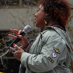 Kimberly Bryant--And Also Deliver That Spoken Word