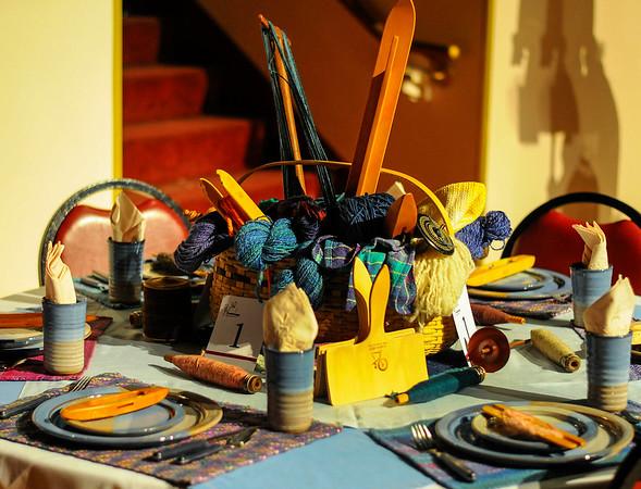 MET 030217 YARN TABLE