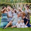 Langhans Family