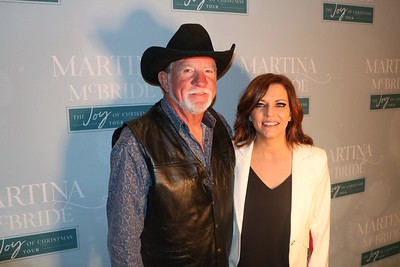 Martina McBride - The Joy of Christmas Tour
