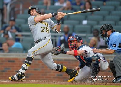5/22/17 Braves vs. Pirates