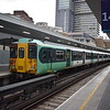 Southern Class 455 no. 455812 at London Bridge.