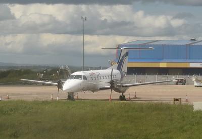 Embraer EMB-110/120