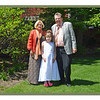 Lilla's First Communion 22