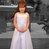 Lilla's First Communion 25