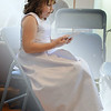 Lilla's First Communion 10