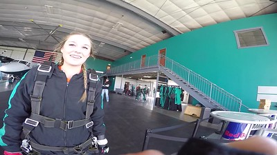 1656 Hannah Kilburg Skydive at Chicagoland Skydiving Center 20170505 Klash Klash
