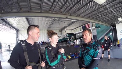 1436 Amy Holden Skydive at Chicagoland Skydiving Center 20170512 Brad Amy