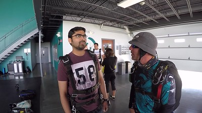 1328 Akash Reddy Mend Skydive at Chicagoland Skydiving Center 20170514 Brad Chris W