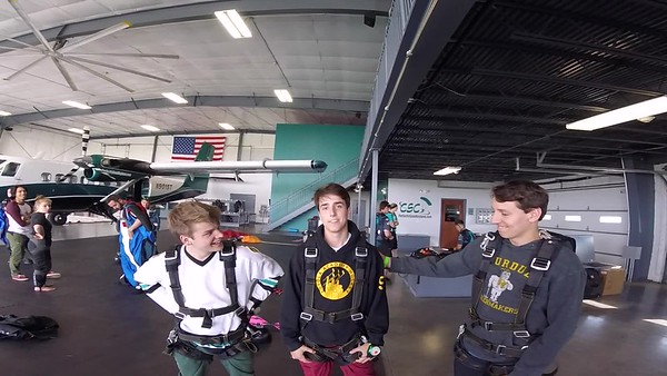 1759 Will Huber Skydive at Chicagoland Skydiving Center 20170525 Len Len