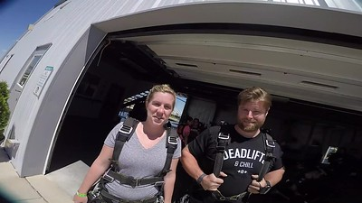 1501 Emily Cassin Skydive at Chicagoland Skydiving Center 20170528 Brad