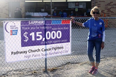 Relay for Life 2017