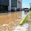 MET 050217 HULMAN CENTER LEAK