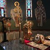 Memphis Presanctified Liturgy