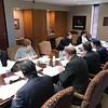 Metropolis Council Meeting