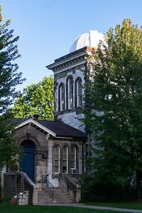 Old Observatory, University of Toronto