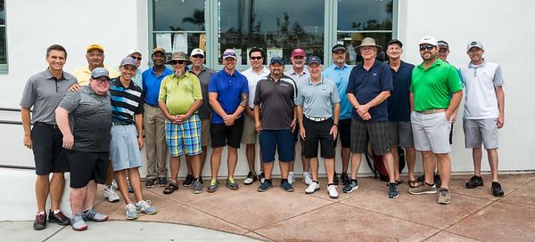 Men's Ministry Golf Tournament 2017