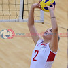 International Volleyball England 3 v 0 Scotland (24, 20, 18), Sport Central, Northumbria University, 28 May 2017.   © Lynne Marshall   http://www.volleyballphotos.co.uk/2017/Misc/20170528-England-v-Scotland-Women/