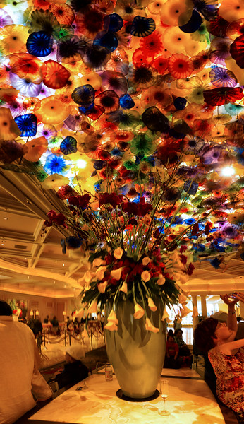 Bellagio Hotel and Casino, Las Vegas, Nevada