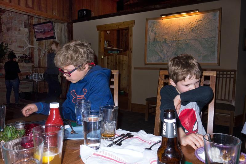 Rim Rock Restaurant, 2523 UT-24, Torrey, UT 84775