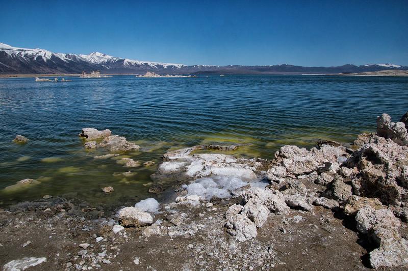 South Tufa, Mono Lake, California