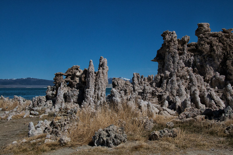 South Tufa, Mono Lake, California