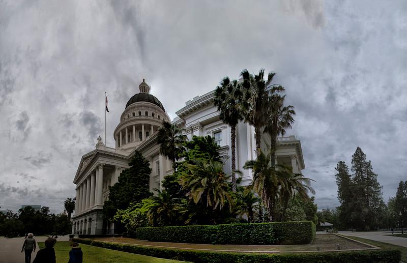 California State Capitol Museum, California State Capitol, 1315 10th St, Sacramento, CA 95814