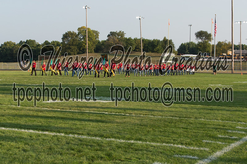Monrovia vs Speedway,Hadley Field, Monrovia, IN, 9/15/2017,  Photo by Eric Thieszen.