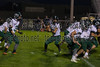 Monrovia vs Tri West at Tri West High School, Lizton, IN, 10/20/2017,  Photo by Eric Thieszen.