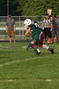 Monrovia vs Connersville,Hadley Field, Monrovia, IN, 8/11/2017,  Photo by Eric Thieszen.