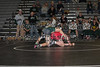 vs Cardinal Ritter during the  Monrovia Duals at Branch McCracken Gym in Monrovia, IN.  Photo by EricThieszen.