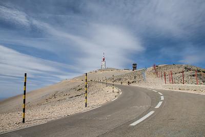 Mont Ventoux (09/17)