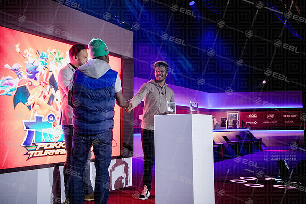 170924_Joe-Brady_ESL-Arena-at-EGX_0212