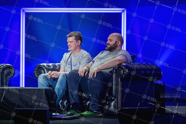 170921_Joe-Brady_ESL-Arena-at-EGX_0412