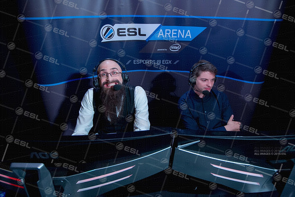 170922_Joe-Brady_ESL-Arena-at-EGX_0341