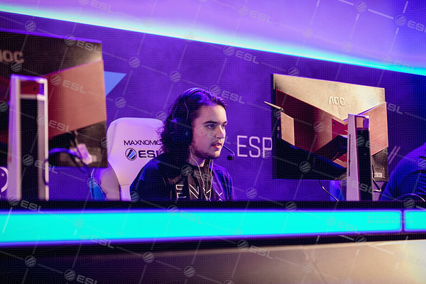170922_Joe-Brady_ESL-Arena-at-EGX_0568