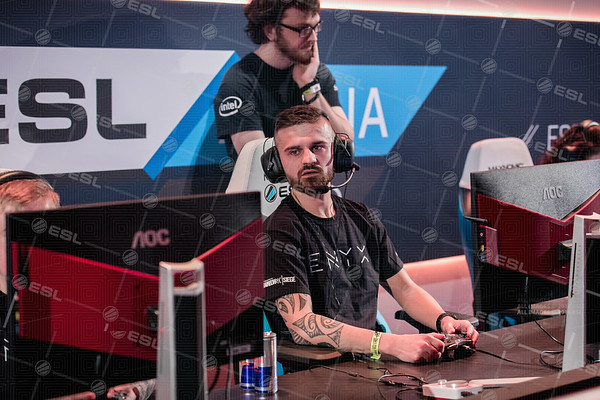 170922_Joe-Brady_ESL-Arena-at-EGX_0854
