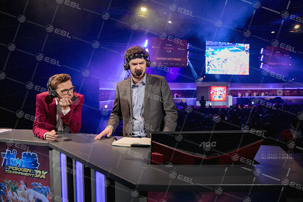 170924_Joe-Brady_ESL-Arena-at-EGX_0087