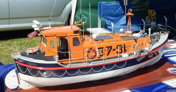More Selsey & RNLI,  6 Aug 2017