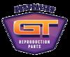 Australian GT Reproduction Parts