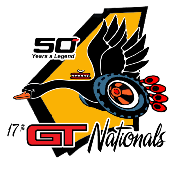 17th GT Nationals