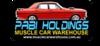 Pabi HoldingsMuscle Car Warehouse