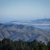 Across the Golden Gate