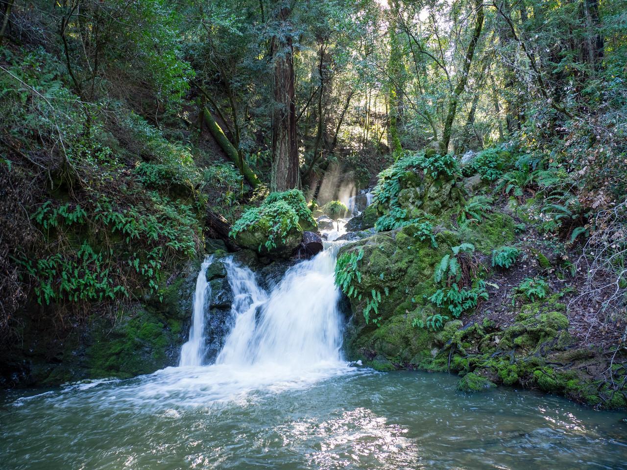 Cataract Falls