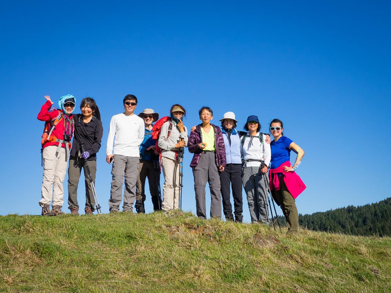 Summit (near Laurel Dell)