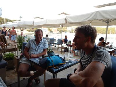 Ionian Odyssey 1-9 September