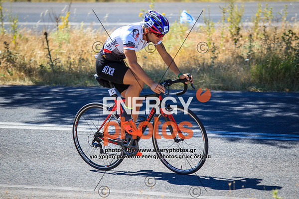 Karpenissi Energy Duathlon, 30 Ιουλίου